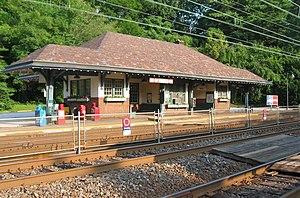 Merion station pa