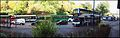 Merrywalks, Stroud ... some buses - Flickr - BazzaDaRambler.jpg