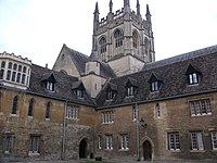 Merton College, Oxford (Mob Quad).jpg