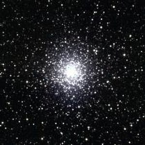 Messier 19 - Image: Messier object 019
