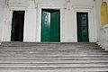 Metcalfe Hall - Stairs & Doors - Kolkata 2012-09-22 0314.JPG