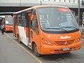 Metrobus, Santiago de Chile.jpg