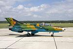 MiG-21 Romania (20932748086).jpg