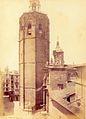 Micalet de València, 1870s.jpg