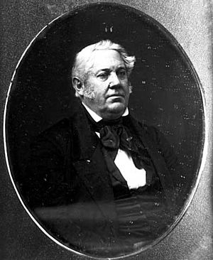 Pennsylvania's 6th congressional district - Image: Michael H Jenks 1850