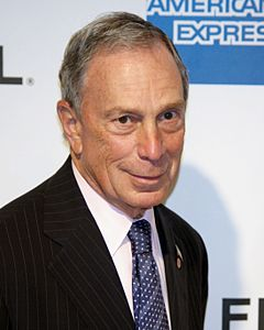 Michael Bloomberg 2011 Shankbone 3