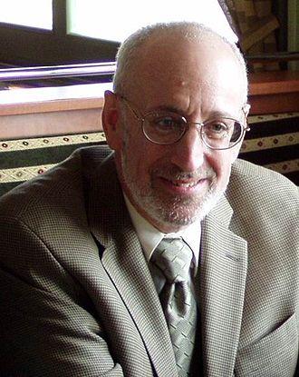 Michael Kandel - Michael Kandel in 2005