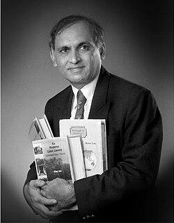 Michael Lobo Indian scientist and genealogist