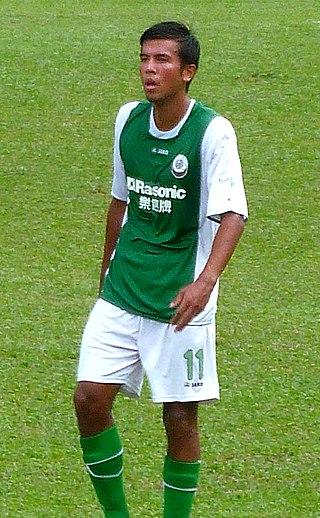 Michael Campion (footballer) Footballer