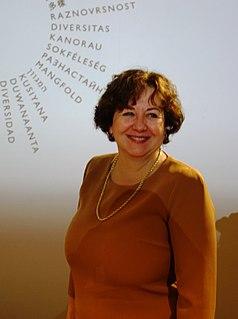 Canadian sociologist