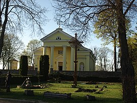 Mielagenai church 3.jpg