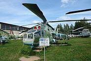 Mil Mi-24A Hind-A