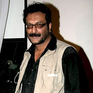 Milind Gunaji - Milind Gunaji in 2012