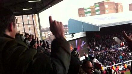 Upton Park Hommes T-ShirtFootball Londres Ultras West Ham Inter City Firm