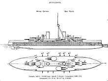 Glossary Of Nautical Terms Wikipedia - Cruise ship terms