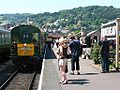Minehead 1001 West Somerset Limited.jpg