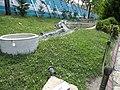 Miniaturk in Istanbul, Turkey - The Maquette park Miniatürk (9895246395).jpg