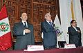 Ministerio de Relaciones Exteriores celebra 193 años de creación (14824284641).jpg
