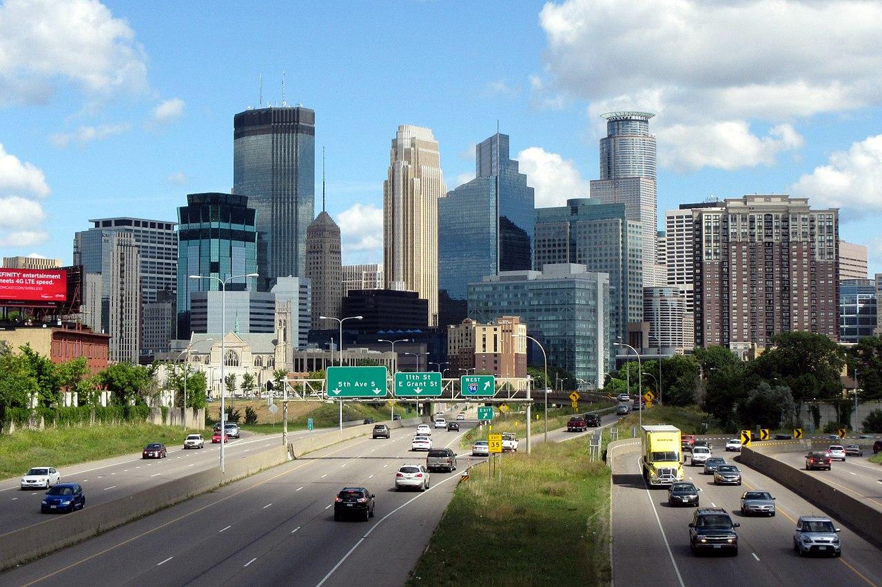 Milwaukee Speed rencontres événements