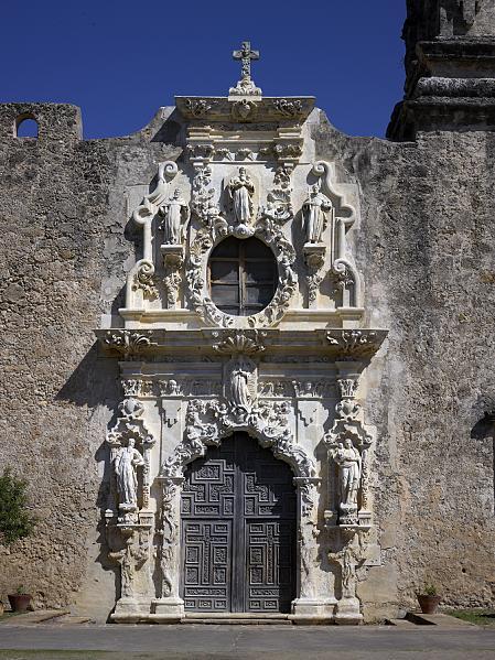 Mission San José - Virtual Tour