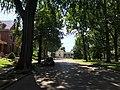 Missouri Botanical Garden from west Flora Place.jpg