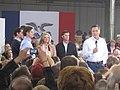 Mitt Romney caucus eve in Clive 007 (6625497373).jpg