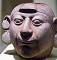 Moche head sculpture Field Museum.jpg