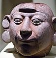 Moche head sculpture Field Museum.jpg