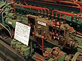 Modern Transportation Museum DMH17B Fuel injection pump.jpg