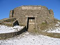 Moel Famau Jubilee Tower - South Face - geograph.org.uk - 323743.jpg