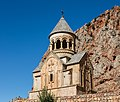 Monasterio Noravank, Armenia, 2016-10-01, DD 29.jpg