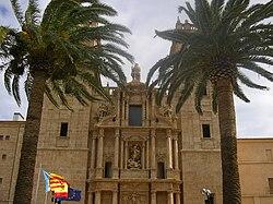 Monestir de Sant Miquel dels Reis, 2006.JPG