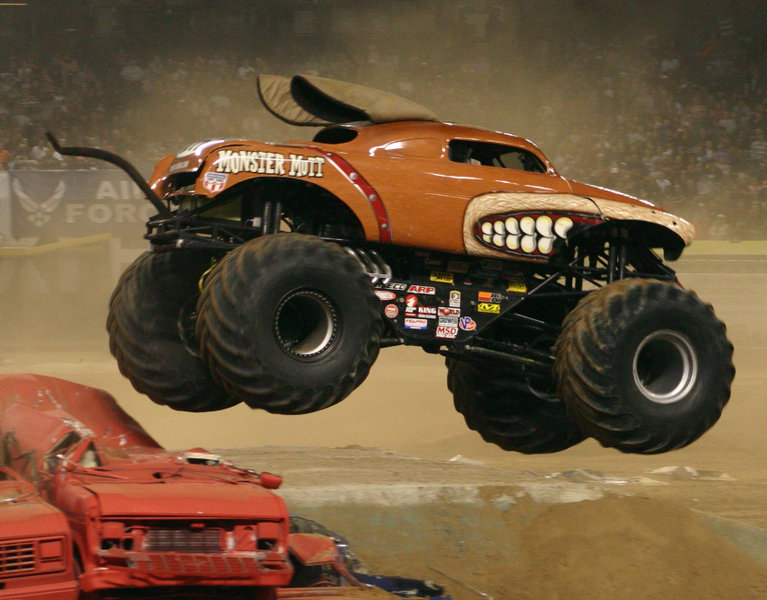 File:Monster mutt (truck).jpg