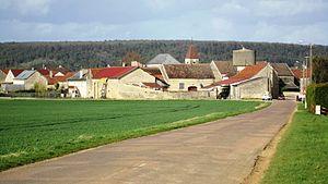 Montliot-et-Courcelles - Image: Montliot 01
