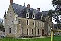 Montreuil-Juigné - Château de la Guyonnière 04.jpg