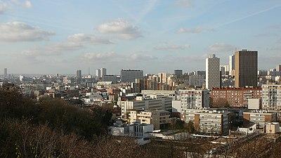 Montreuil (Senna-Saint-Denis)