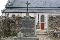 Monument als morts