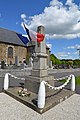 Monument aux morts d'isigny-le-Buat (Isigny) 1.jpg