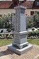 Monument aux morts de Cherré-Au le 30 juin 2019 - 3.jpg