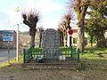 Monument commémoratif de la Résistance, à Coulanges-la-Vineuse.JPG