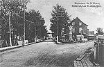 Monument du S. Coeur - Roberval Lac St-Jean Quebec - 1918.jpg