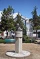 Monumento ao Doutor Ravasco dos Anjos - Mourão - Portugal (29978401781).jpg