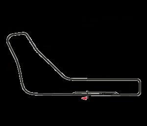 1950 Italian Grand Prix - Image: Monza 1950