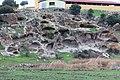 Mores - Formazioni rocciose (01).JPG