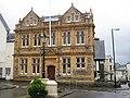 Moretonhampstead, The Bowring Library - geograph.org.uk - 438487.jpg