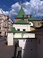 Moscow, Varvarka 8 and 10.JPG
