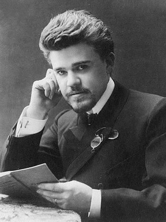 Ivan Moskvin - Ivan Moskvin