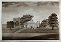 Mosque at Gaur, West Bengal. Etching by James Moffat after H Wellcome V0050449.jpg