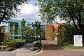 Moss Side Academy school in Moss Side - June 2009.JPG