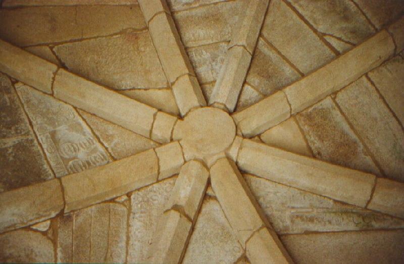 Mosteiro de Oseira.Ourense